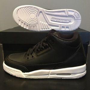 HOST PICK 🏀 Nike Air Jordan 3 Retro BG 🏀